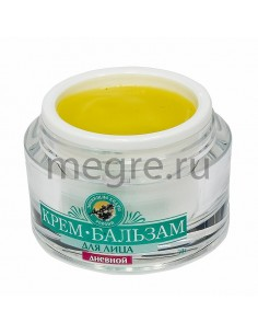 Cream-balsam Daytime Facial 30ml - EXP 05/2016
