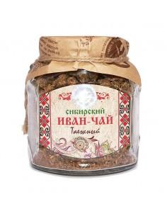 "Ivan-tea ""Taiga"" fermented 110g"