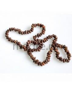 Siberian Cedar String of Beads
